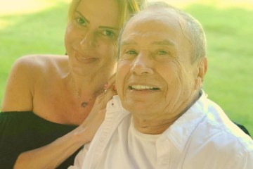 Marilene e Stenio - Vacinado, Stênio Garcia testa positivo para a covid-19, afirma a esposa; entenda