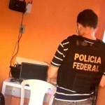 "POLICIA FEDERAL - Casal pernambucano é preso por filmar abuso sexual a filha de 5 anos para postar na web: ""Pena de até 33 anos"""