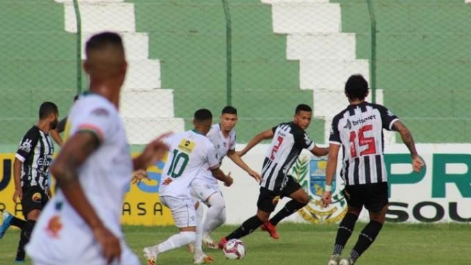 Screenshot 20210415 164424 678x381 1 1 - Botafogo-PB vence o Sousa pela primeira rodada do Campeonato Paraibano