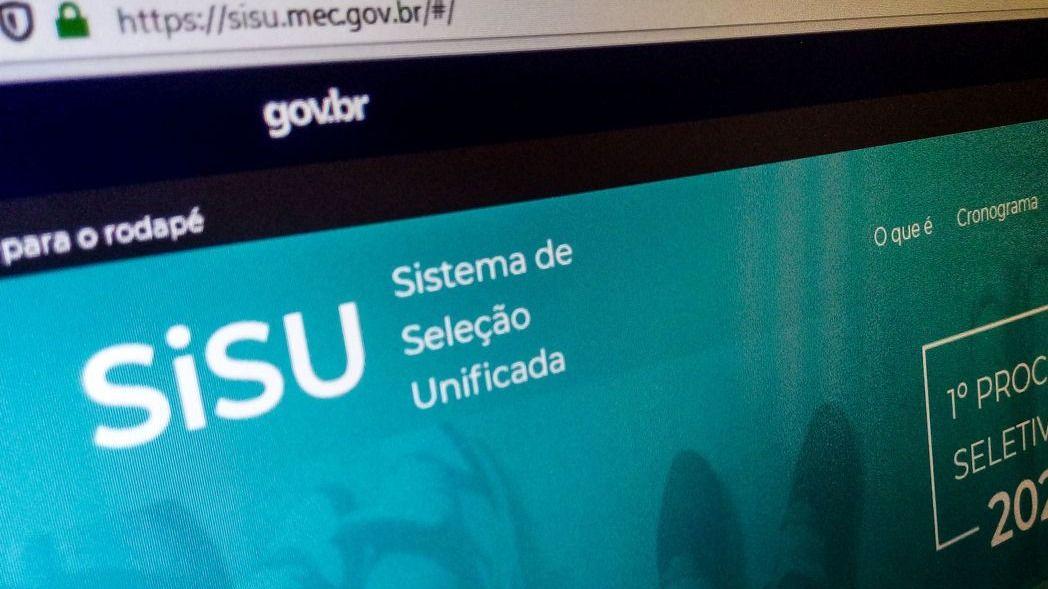 Sisu - Com mais de 15 mil vagas na Paraíba, inscrições para o Sisu iniciam hoje (06)