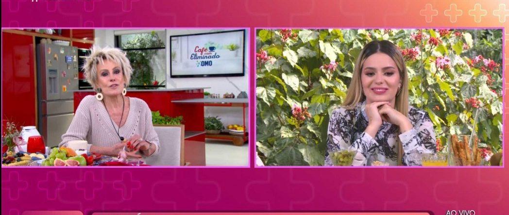 Viih Tube 1 e1619460965882 - Em entrevista com Ana Maria Viih Tube reconhece erros no 'BBB21': 'Passei do ponto'