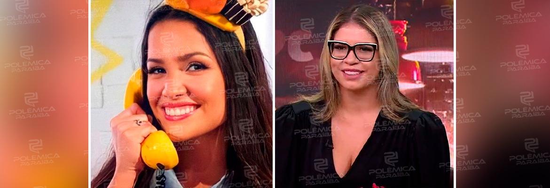 """WhatsApp Image 2021 04 13 at 12.44.37 - No Mais Você, Marília Mendonça revela torcida para Juliette ganhar o BBB21: """"Um grande talento, maravilhosa em tudo"""" - VEJA VÍDEO"""