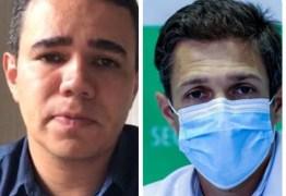 ESCÂNDALO EM CG: Secretário adjunto de saúde acumula cargos de forma ilegal e tem empresa em sociedade com cunhado de Bruno Cunha Lima – VEJA DOCUMENTOS