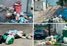 NORMALIZAÇÃO DA COLETA DE LIXO: Superintendente da Emlur garante contratação emergencial de nova empresa ainda esta semana