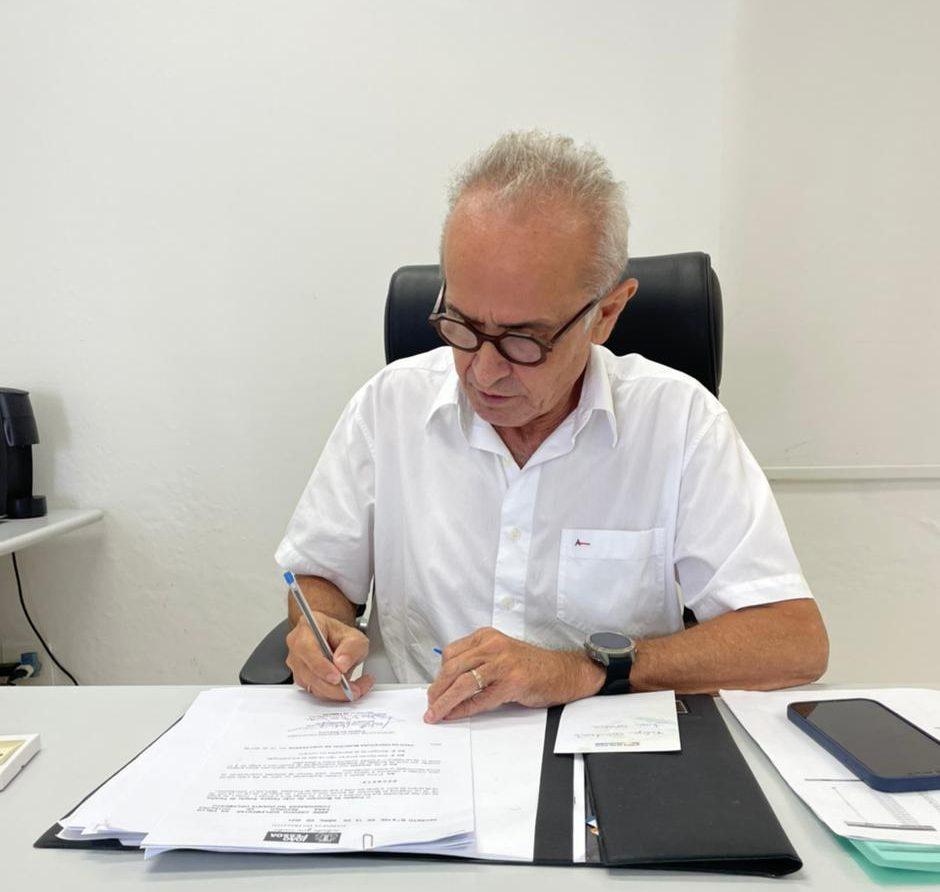 WhatsApp Image 2021 04 19 at 17.51.42 e1618866700191 - Obras e investimentos de U$ 200 milhões: Cícero autoriza Ordem de Serviço para novo Plano Diretor de João Pessoa