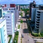 WhatsApp Image 2021 04 20 at 11.03.55 - Com investimento próprio de quase R$ 1,3 milhão, Prefeitura de Cabedelo anuncia asfaltamento de ruas dos Binários de Intermares e Poço