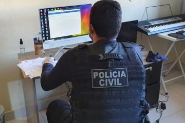WhatsApp Image 2021 04 22 at 12.50.21 - Homem suspeito de fazer montagens sexuais de mulheres simulando cenas de sexo na internet é alvo de operaçãopolicial