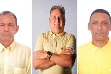 CANDIDATURA FICTÍCIA: Juiz anula votos de partido e cassa três vereadores em cidade da Paraíba – VEJA DOCUMENTO