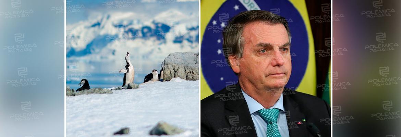 WhatsApp Image 2021 04 28 at 12.15.37 - Bolsonaro não cansa de passar vergonha e vira piada ao dizer que Antártica fica no Brasil - VEJA VÍDEO