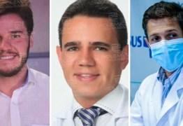 NEPOTISMO: TCE-PB emite alerta contra Bruno Cunha Lima por nomeação de cunhado e acúmulo de cargos públicos na gestão – LEIA DOCUMENTO