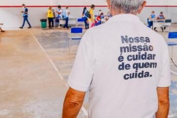 """WhatsApp Image 2021 04 30 at 08.05.33 e1619783786281 - Cícero """"socializa"""" vacinas: gesto de solidariedade em plena pandemia"""
