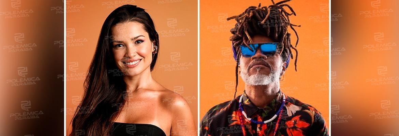 """WhatsApp Image 2021 04 30 at 11.58.54 - """"MON AMOUR"""": Carlinhos Brown lança música em homenagem a Juliette - OUÇA"""