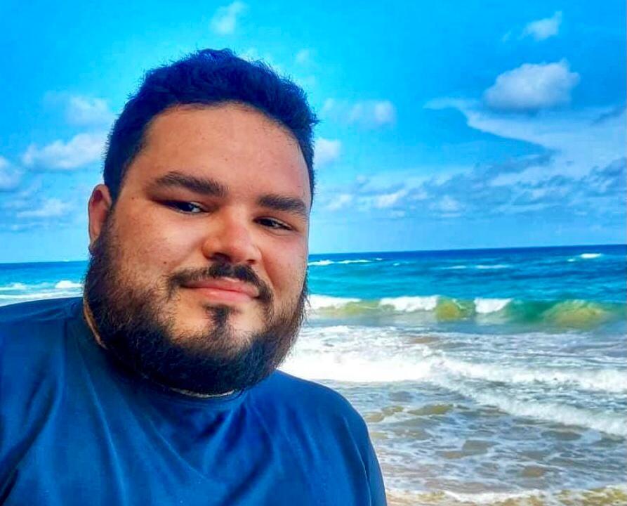 aluno ufpb - Aos 25 anos, estudante da UFPB morre após complicações da Covid-19