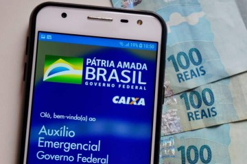 auxilio emergencial 1 - Caixa credita 1ª parcela do Auxílio Emergencial 2021 para os nascidos em junho, neste domingo (18)
