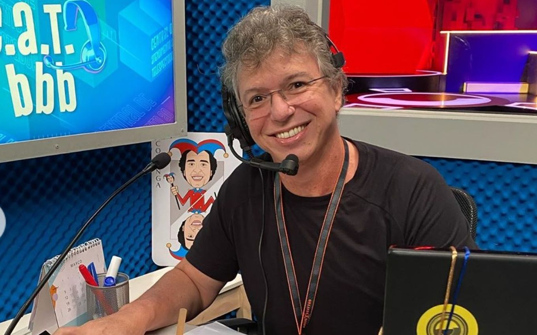 boninho reproducao instagram JRToYJV - SEM PAPAS NA LÍNGUA! Boninho denuncia atitude de Viih Tube durante a prova do líder