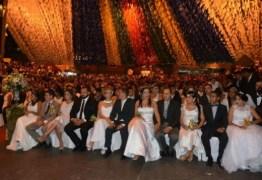 Inscrições para o Casamento Coletivo 2021 de Campina Grande, encerram nesta terça-feira (27)