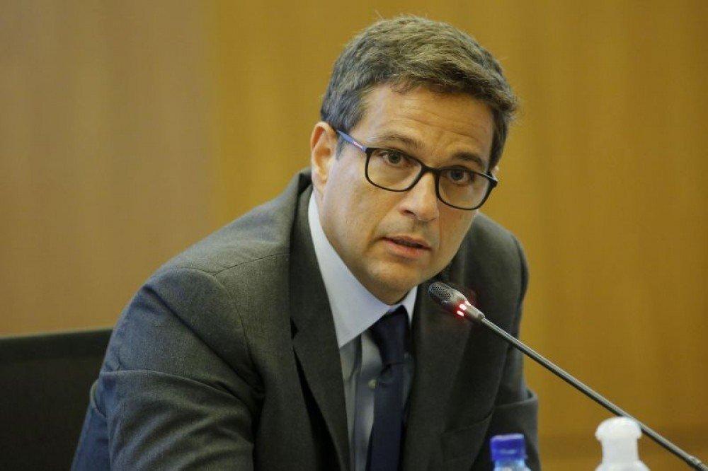 cbnfot021020200889 6389578 - Presidente do BC diz que equipe de Paulo Guedes é 'incompetente'