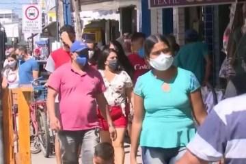 Comércio terá funcionamento normal no dia de Tiradentes após antecipação de feriados na Paraíba