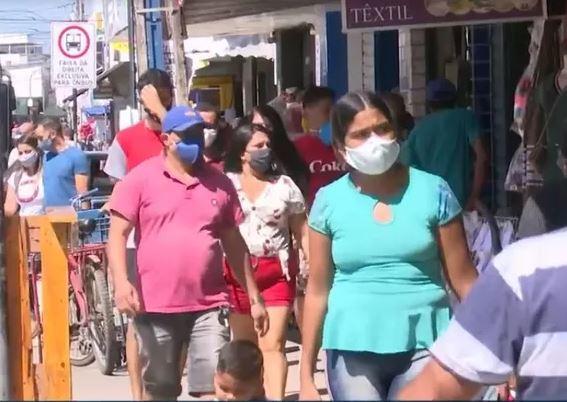 comercio - Comércio terá funcionamento normal no dia de Tiradentes após antecipação de feriados na Paraíba