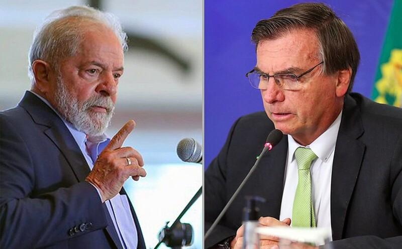 csmlulaxbolsonaro25343ce03b 00105784 0 1 - Pesquisa PoderData: Lula venceria Bolsonaro no 2º turno por 52% a 34%