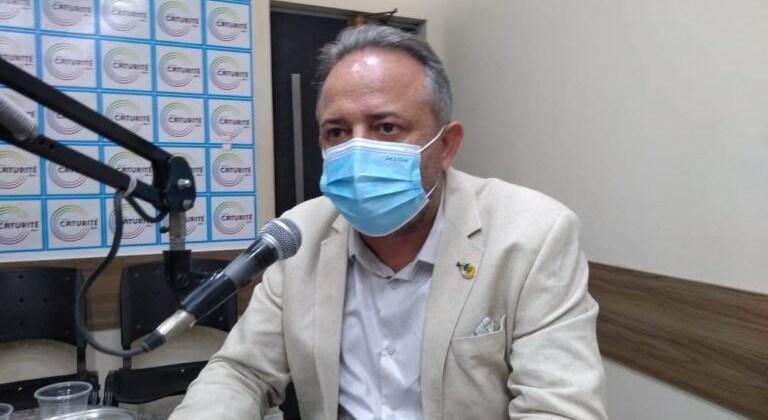 Vereador denuncia possíveis irregularidades na gestão do Hospital Pedro I