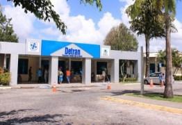 Agamenon Vieira lamenta morte do gerente da CRT do Detran-PB, Manoel Soares Neto