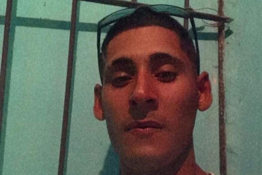 diego alves - Polícia prende acusado de matar comerciante durante assalto em Campina Grande - VEJA VÍDEO