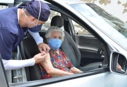 Sem estoque, Campina Grande interrompe vacinação contra Covid-19