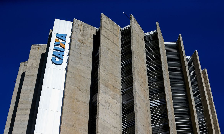 edificio sede caixa economica federal 170120182635 - Caixa paga seguro-desemprego em conta poupança social digital