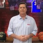 eduardo agra - Comentarista da ESPN publica nude sem querer e viraliza na web