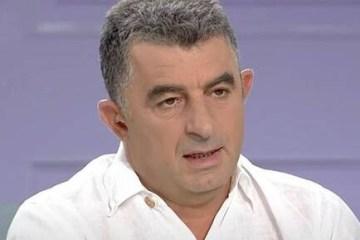 giorgos karaivaz nea - Repórter policial é morto a tiros após sair de TV e policia investiga