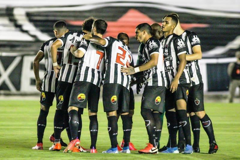 guilhermedrovasfoto - CAMPEONATO PARAIBANO: Botafogo-PB quebra tabu de quatro jogos e vence o Treze