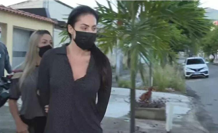 henr - Monique Medeiros diz que era agredida por Dr. Jairinho e muda versão