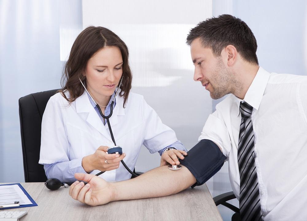 hipertensao 1 1  - Abril Vermelho: Especialista destaca importância de monitorar a pressão arterial em não hipertensos