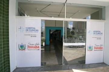 hospital de clinicas de campina grande - FELICIDADE! Em um dia, 14 pacientes vencem a Covid-19 e recebem alta do Hospital de Clínicas de Campina Grande