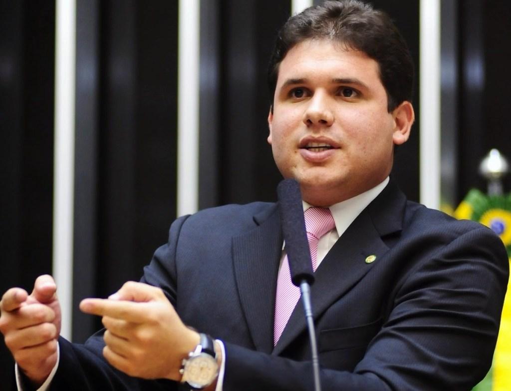 hugomotta 1024x783 - AGENDA NA PARAÍBA: Hugo Mota acompanha ministro da Saúde e garante que ele vai a Patos
