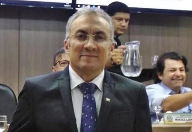 """imagem 2021 04 24 115934 - VÍTIMA DA COVID-19: Morre o empresário Francisco Medeiros, conhecido como o """"Nego do Vale"""""""
