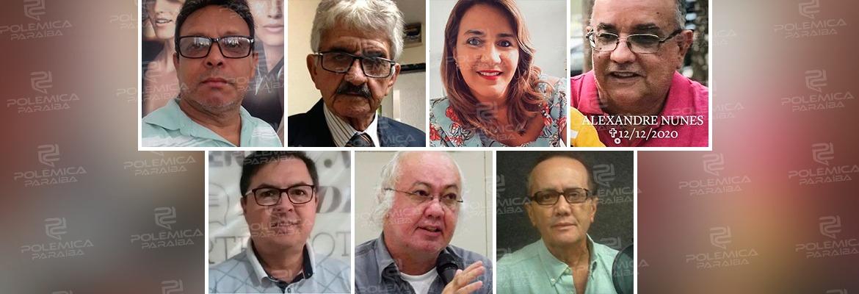 jornalistas mortos covid - Paraíba já registrou sete mortes de jornalistas por Covid-19; Brasil é o país com maior número de óbitos no mundo - RELEMBRE