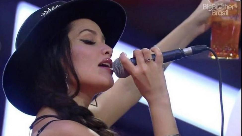 juliette cantando - Irmão de Juliette revela que a sister gravou música antes de entrar no BBB21