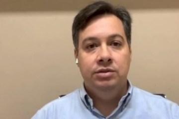 junio - Após visita ao Hospital Regional de Cajazeiras, Júnior Araújo agradece abertura de 10 novos leitos para tratamento da Covid-19