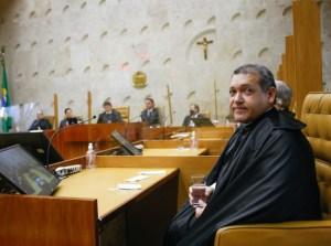 kassio marques 2 300x223 - Novato no STF, Nunes Marques ainda não tem amigos na corte