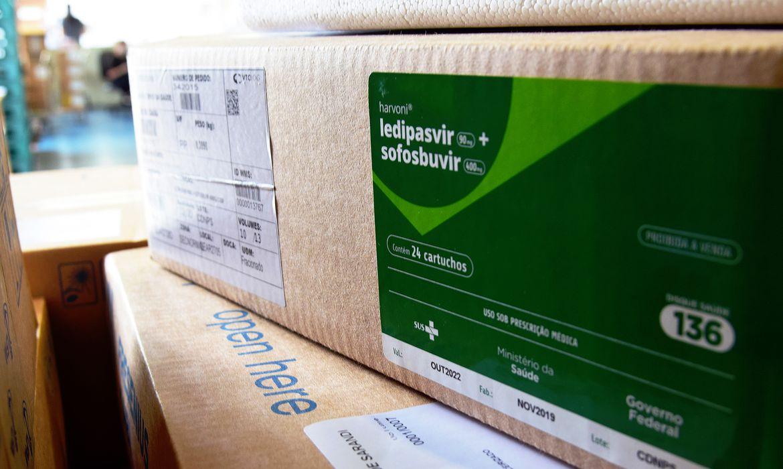 """kit intubaca - Ministério da Saúde distribui 2,3 milhões de """"kit intubação"""" aos estados; PB recebe mais de 32 mil"""