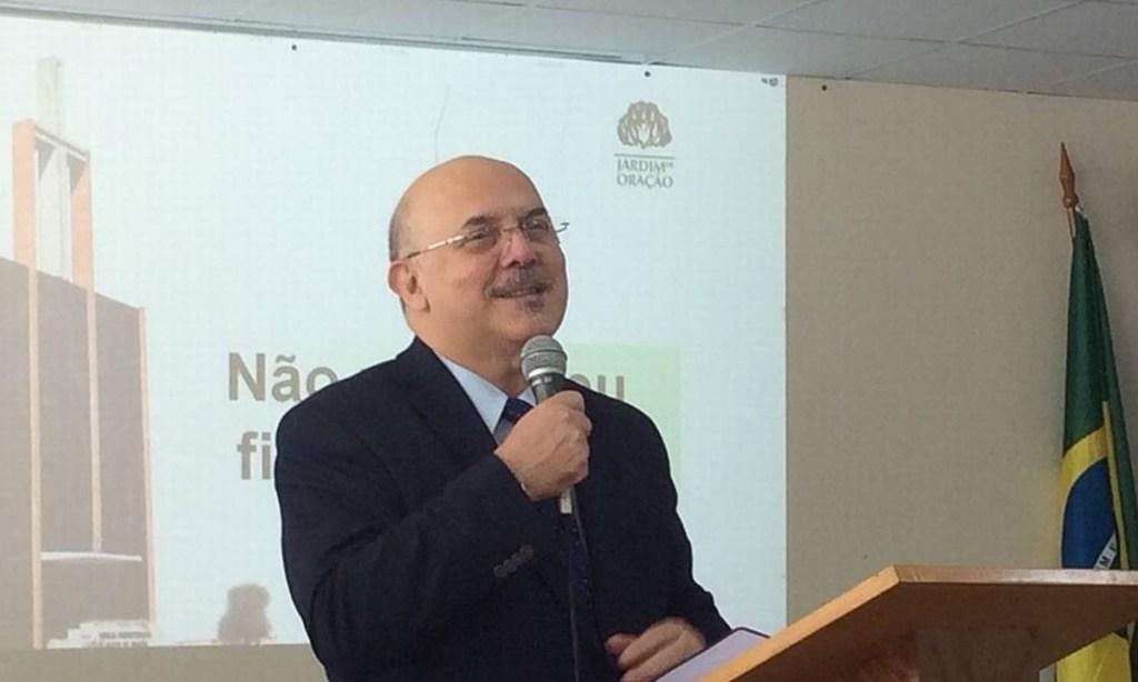 milton ribeiro 1024x614 - Ministro da Educação visita João Pessoa nesta segunda-feira; confira a agenda