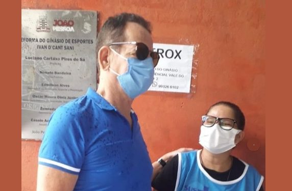 mv 572x375 1 - Secretário de Comunicação da PMJP enaltece desempenho dos profissionais de saúde na Capital, desde o início da pandemia