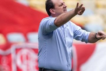 naom 606c5f4636d1a - Ceni admite jogo abaixo do esperado do Flamengo, mas festeja planejamento correto