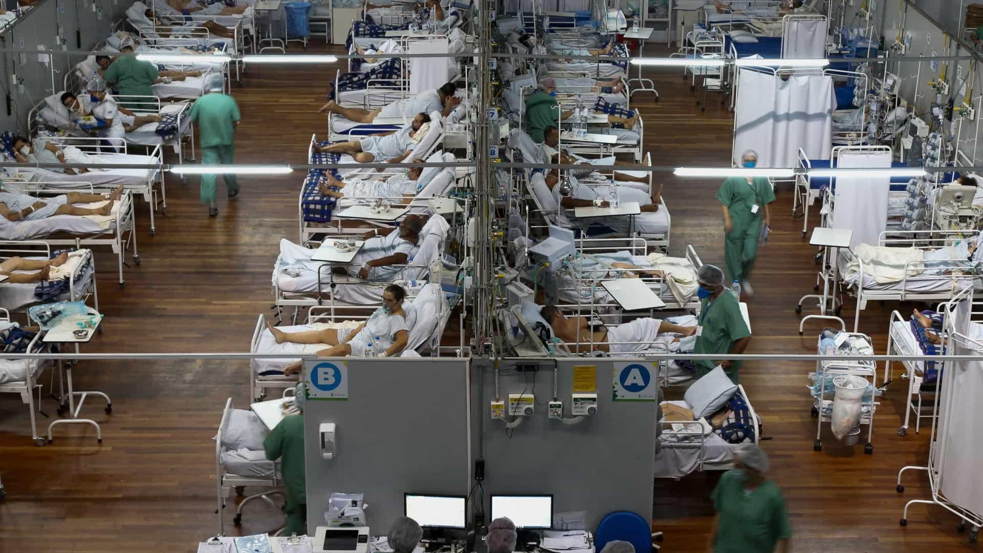 naom 6072fe2700dc0 - Covid-19: Brasil registra 67.636 novos casos e 2.929 mortes em 24h