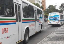 Governo do Rio Grande do Norte zera ICMS para transporte público em Natal e Sintur-JP avalia que modelo deveria ser implementado na Paraíba