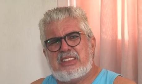 """pai de patricia - DOR E SOFRIMENTO: pai de Patrícia fala sobre o caso, clama por justiça e desafia suspeito: """"me dê um minuto com ele"""" - ASSISTA"""
