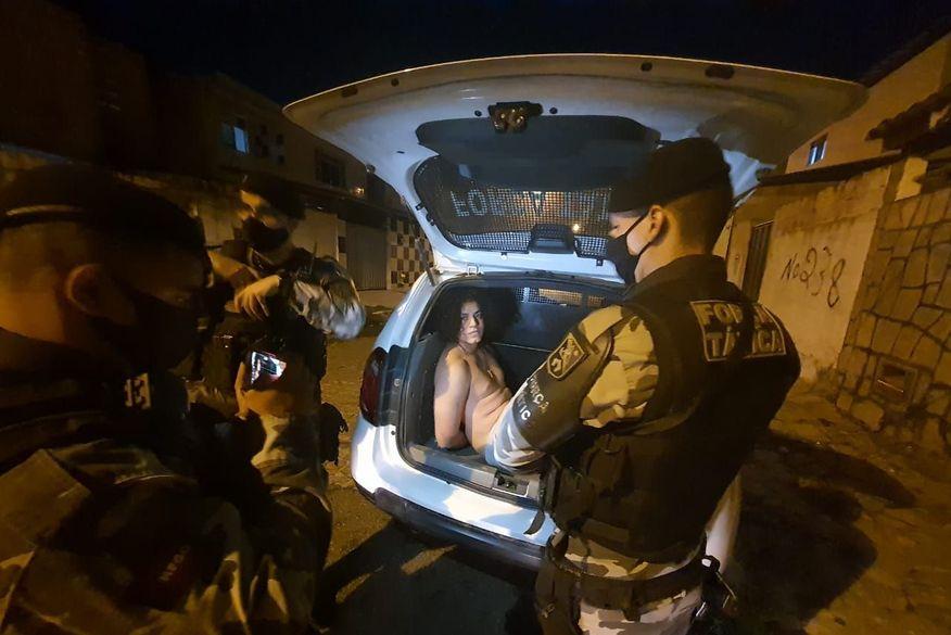 prisao jonathan - INVESTIGAÇÕES: Juíza decreta sigilo sobre caso do assassinato de Patrícia Roberta