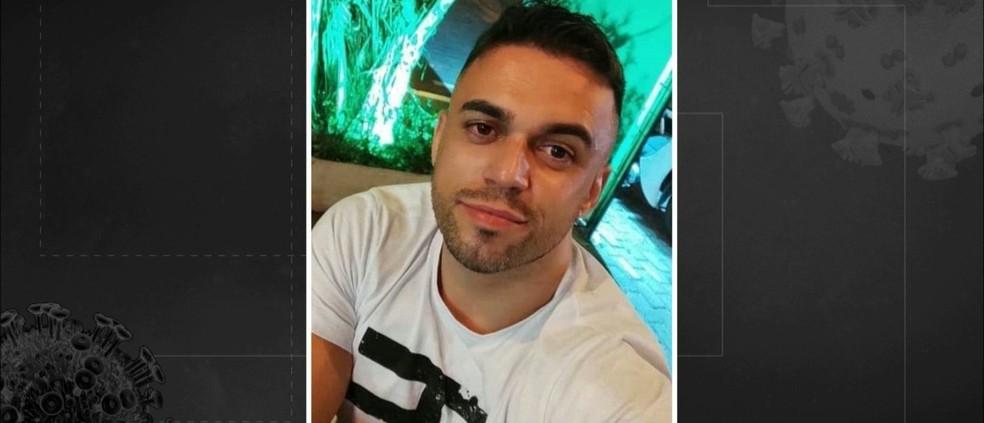 professor quimica - Com casamento marcado e cursando o doutorado, professor paraibano morre aos 36 anos, vítima de Covid-19